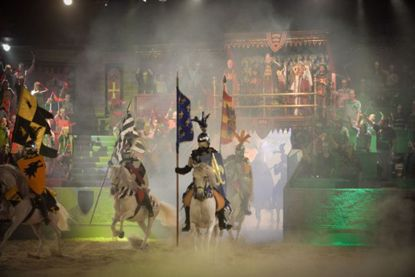 Picture of Medieval Times Dinner & Tournament-Florida