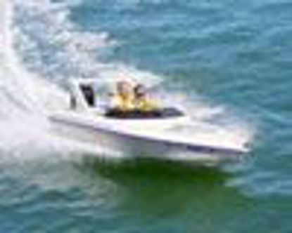 Picture of Tampa Speed Boat Adventures