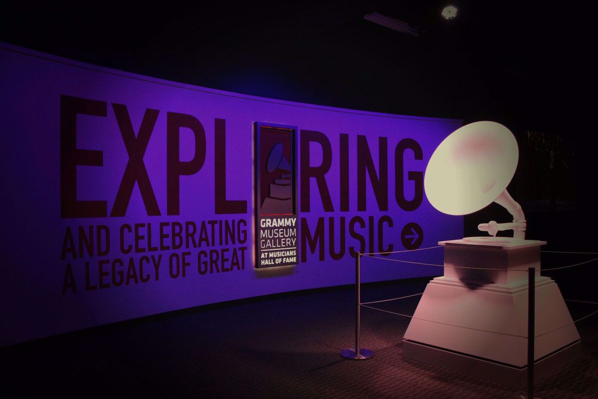 The one museum in the world honoring musicians