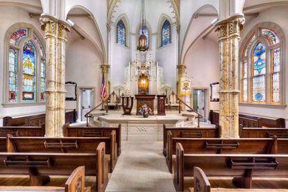 Congregation Mickve Israel's Historic Museum