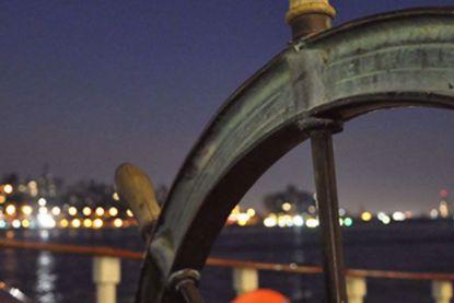 Twilight Sail aboard the Clipper City Tall Ship