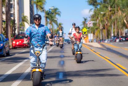FUN and innovative way to experience San Diego