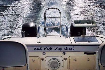 Laid Back Key West
