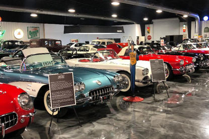 Classic Car Museum of St Augustine