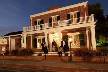 Whaley House Evening  Tour